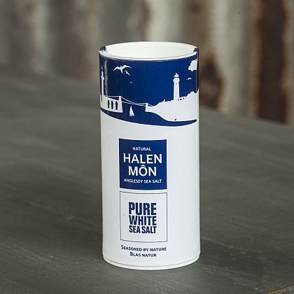 Halen Mon Coarse Sea Salt