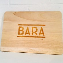'Bara' Chopping Board