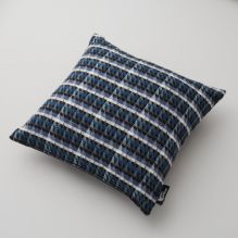 Cardigan Cushion ~ Blue