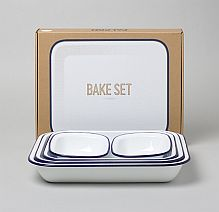 Falconware Bake Set