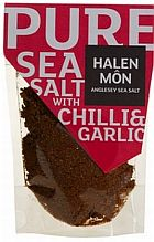 Halen Môn Chilli & Garlic Salt