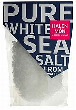 Halen Môn Pure White Sea Salt ~ Coarse