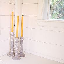 Nara Candle Sticks