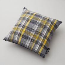 Pembroke Cushion ~ Grey