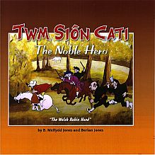 Twm Sion Cati - The Noble Hero