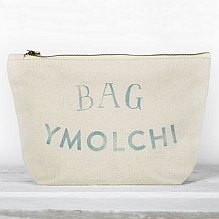 'Bag Ymolchi' Wash Bag