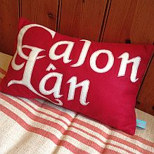 Calon Lân Cushion