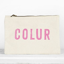 Colur Make Up Bag