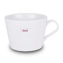 Dad Mini Bucket Mug