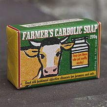 Farmer's Carbolic Soap
