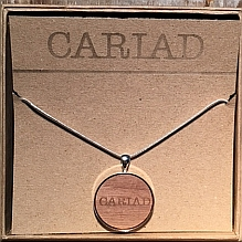 Cariad Necklace