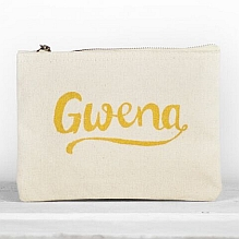 Gwena Make Up Bag