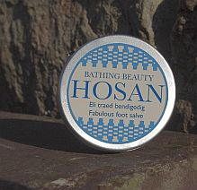 Hosan ~ Foot Salve