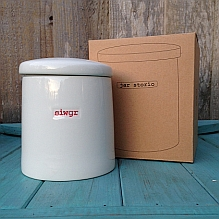 Siwgr Storage Jar