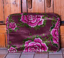 Velvet Laptop Cover