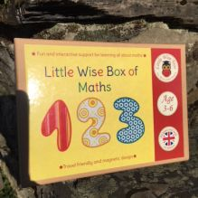 Little Wise Box of Maths