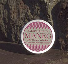 Maneg ~ Cuticle & Hand Conditioner