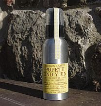 Popeth ond y Jin ~ Body Oil Infusion
