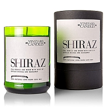 Shiraz Scented Candle