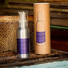 Soothe ~ Body Oil Infusion