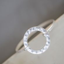 Open Ring Bangle