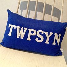 Twpsyn Cushion