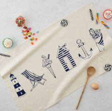 Nautical Towel