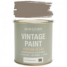 Vintage Paint ~ Hurricane