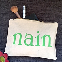 Nain Wash Bag